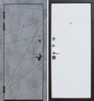 Дверь Титан